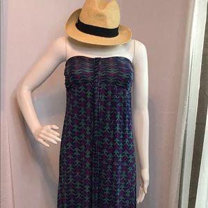 Hive and Honey Versatile Maxi Dress